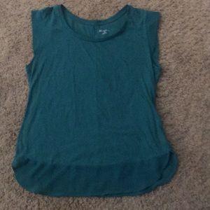 Merona short sleeved top
